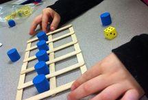 μαθηματικά κατασκευές