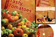 Ebook - Juicy Tomatoes