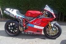 Ducati - Inspiration