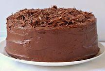 Sütik torták