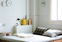 Small Spaces / how to make the most of a small space / by Marl Bullock