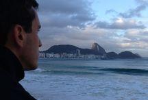Rio, Brazil!