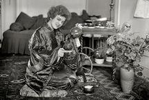 1920's Kimonos