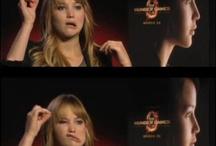 Jennifer Lawrence ❤️