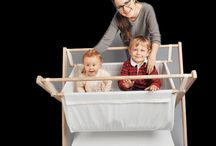Baby Cradle and Swing 2Parents