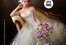 Anmar Xclusive Bridal Magazine on 26th Edition On line only / Anmar Xclusive Bridal Magazine on 26th Edition On line only