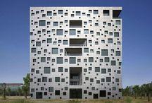 Architecture – Facade
