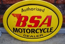 BSA / All about BSA Motorcycle