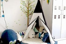 Boys Kidsrom Decor Ideas