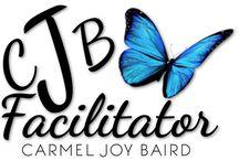 Carmel Joy Baird's Course