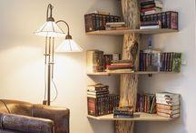 Cromford living room