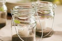 MASON JAR MAGIC / by Brenda Lilienkamp-Witte