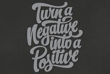 Design   Typography   Hand Lettering / Typography   Hand Lettering Inspirations
