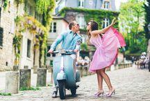 Paris Photo Inspirations