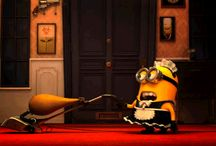 things of minions