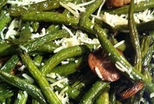 Recipes: Sides