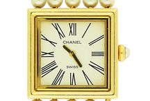 Chanel Watches / Chanel Luxury Fashion House, Watches
