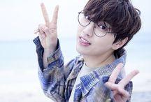 이정환 / B1A4 / Sandeul / Lee Junghwan