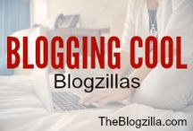 BLOGGING COOL Blogzillas (group board) / Group board for subscribers to TheBlogzilla.com only.   [blog-related pins]       Subscribe to The Blogzilla for access to this board and a growing library of free blogging resources.  To contribute: 1. Follow The Blogzilla on Pinterest    2. Subscribe to The Blogzilla via http://eepurl.com/7hfgv    3. Reply to your welcome email or drop a line to thebossATtheblogzillaDOTcom with a request to join this board.    BOOM baby.   (no spamming, no unrelated pins y'all)