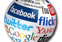 Mercadeo por Internet / Diversas técnicas y habilidades que se pueden aplicar para mercadear de manera efectiva cualquier negocio o proyecto en Internet