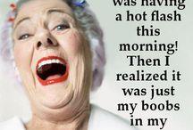 Hahahahahahaha / by Erica Gatchalian