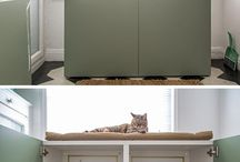 Kitty Litter Box Ideas