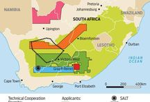 The Karoo / Against fracking in South Africa