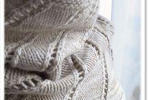 Knitting projects / by Ann Lammi