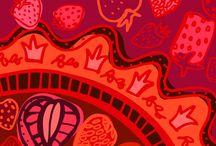 Annie Riker Illustration & Design