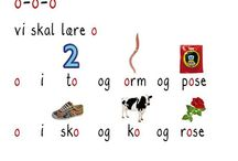 norsk vokaler