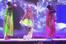 Gaga San Jose 2014 / ArtRave!