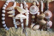 Beach jewelery