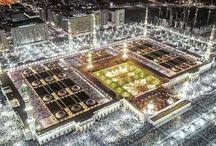 مسجد رَسُولِ الله ﷺ