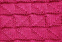 Вязание спицами / О вязании