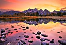 Mountains / Beautiful Pictures