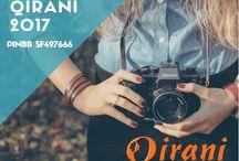 Qirani Kids 2017 / Nanda CS 1 Qirani  : SMS: 085731730007 Whatsapp: +6285731730007 BBM: 536816F7