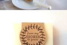 {Baby Shower FUN!}  Dreaming in DIY / The best do it yourself Baby Shower Ideas - Party decor and themes, Gift ideas, craft project tutorials, DIYs, pretty and delicious Recipes, Paper Crafts and Printables, All things BABY SHOWER. Perfect for the family who loves everything handmade, and homegrown!