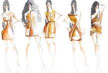 Maya - 2014 / Fashion Collection #Maya #collection #fashion #moda #fashiondesign #design #fashiondesigner #designer #style #look #2014