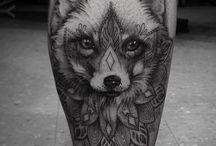 Vos tatoeages