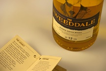 The Tweeddale / Limited edition small batch Scotch Whisky. / by Tweeddale Whisky