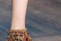 Byzantine Fashion