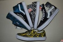 Sneakers S/A