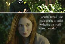 The marauders / JK Rowling  is the best