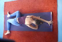 Yoga poses new