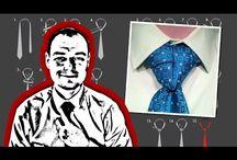 noduri de cravate