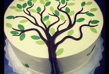 fás torták