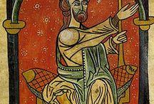 EL REINO DE LEON / En este tablón, incrustaremos todas las imágenes que se asocien a la existencia histórica del Reino de León.