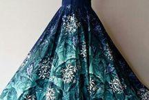 sukienki z koła