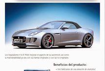 H&R en Auto Imagen S.L.