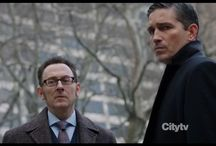 The Machine Finds You aka Person of Interest